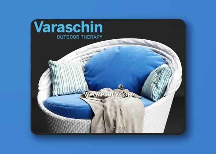 Varaschin ARENA 02 3ds Max