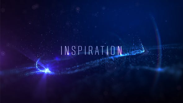 Videohive Inspiration Titles 22337039