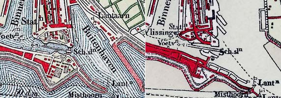 Buitenhaven Vlissingen