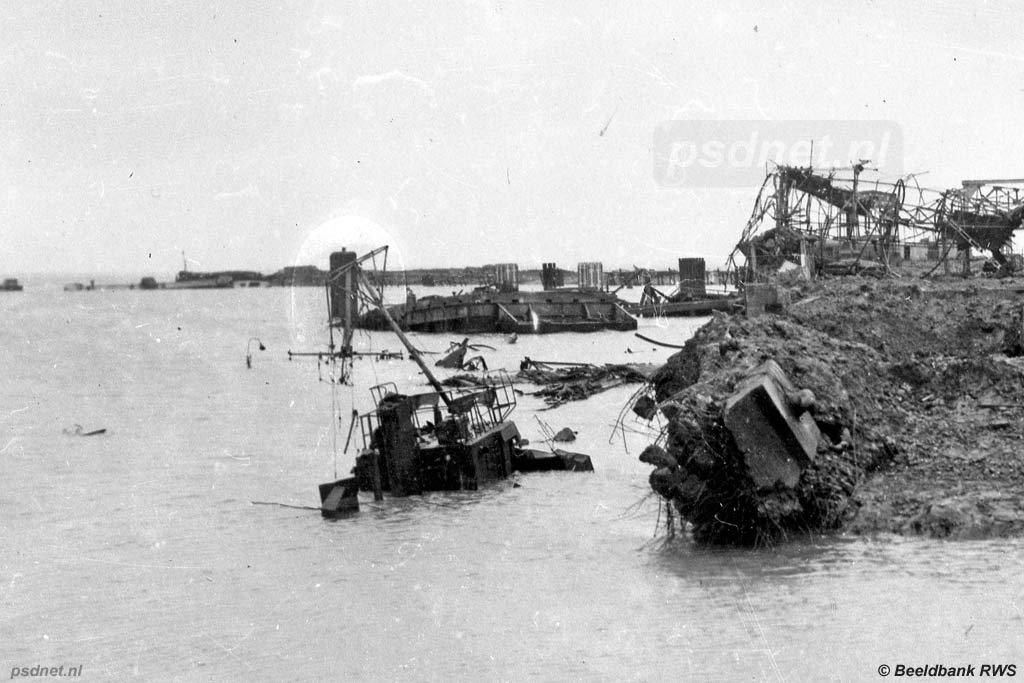 Vlissingen in 1945 (8)