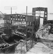 Vlissingen in 1945 (1)