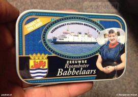 Babbelaars