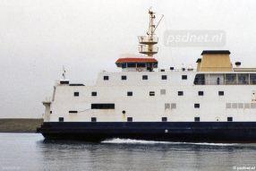 De maximale snelheid van de veerboot Prinses Juliana is 30,7 km/u. Vlissingen-Breskens kan dan in 13 minuten worden afgelegd en Kruiningen-Perkpolder zelfs in nog minder tijd.