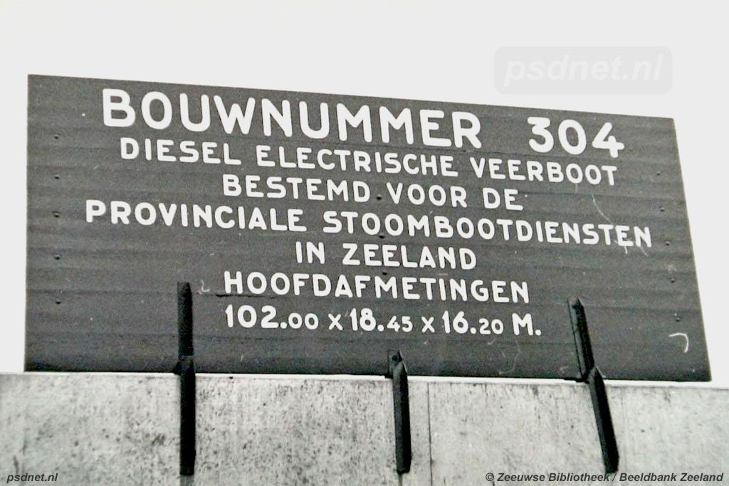 Bouwnummer 304