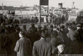 Dordrecht in 1953