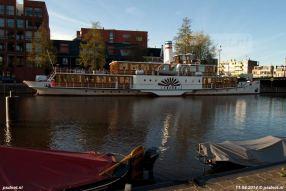 Freya in Groningen (2)