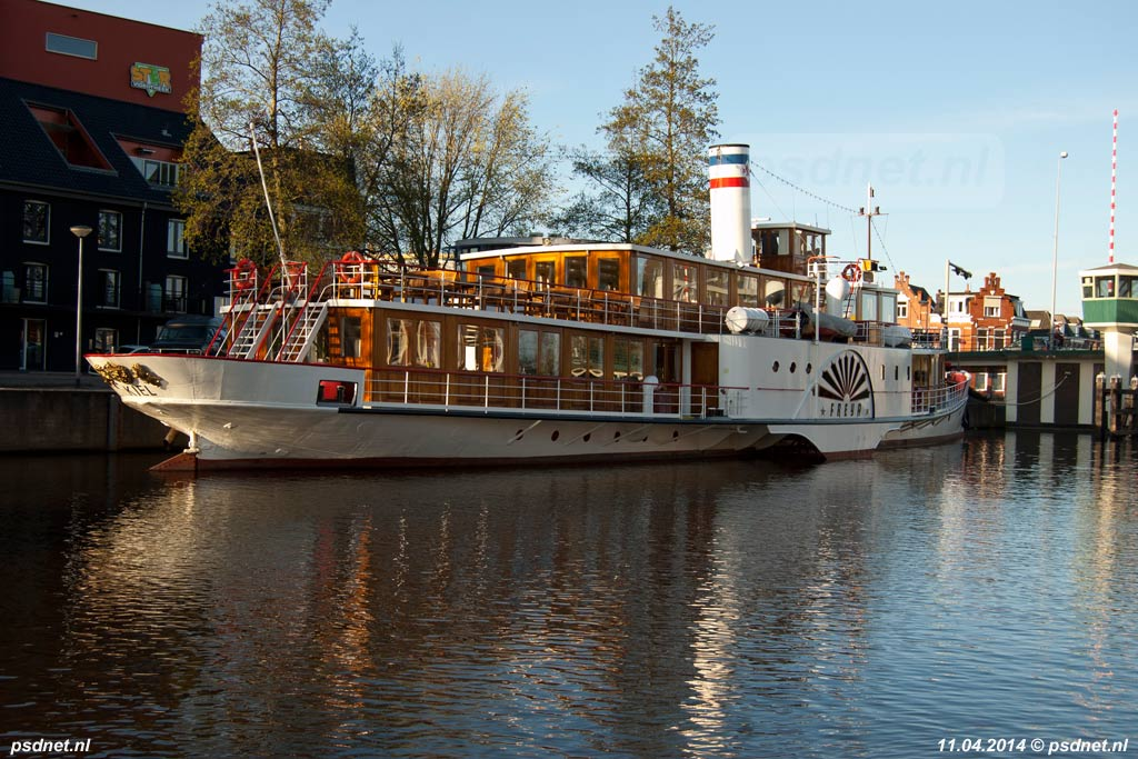 Freya in Groningen (3)