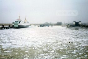 IJsgang in 1995
