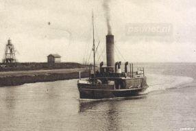 De stoomboot Westerschelde is een van de laatste raderschepen van de PSD. De voormalige Zeeuwse veerboot is tegenwoordig een museumschip in Duitsland.