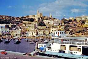 Mgarr op Gozo
