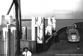 De Noord-Beveland in 1960