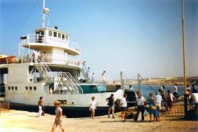 Op Malta in 1988