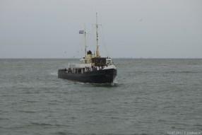 Van zee