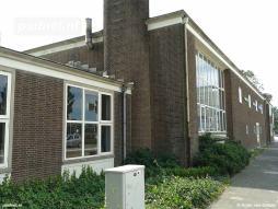 PSD-gebouw Vlissingen