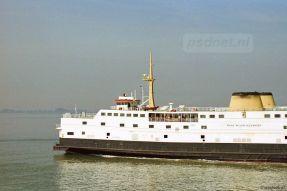PSD-veerboot Alexander