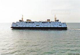 Iedere hoofdschroef van de Prinses Juliana ontwikkelt een vermogen van 4000 kW, de twee dwarsschroeven hebben ook een relatief hoog vermogen (1100 kW). De veerboot heeft zes dieselmotoren van Stork Wärtsilä.