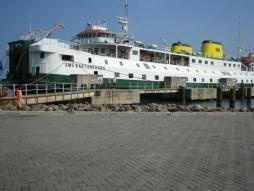 SMS Kartanegara - Voormalige PSD-boot