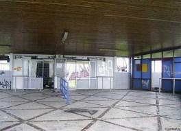 Vandalisme Kruiningen