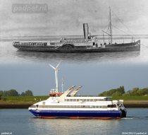 Vlissingen 1899-2014