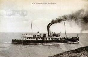 Zeeuwsch-Vlaanderen op stoom