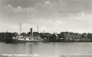 Zeeuwsch-Vlaanderen in Terneuzen