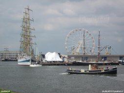 Zuidvliet Binnenhaven Vlissingen