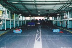 15 maart 2003: Autodek Christina Vlissingen Binnenhaven