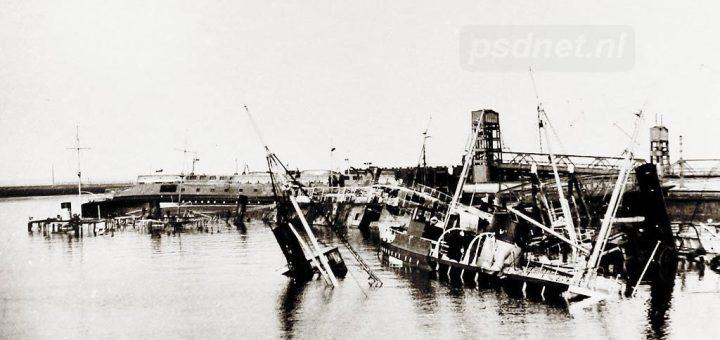 Breskens-in-mei-1940