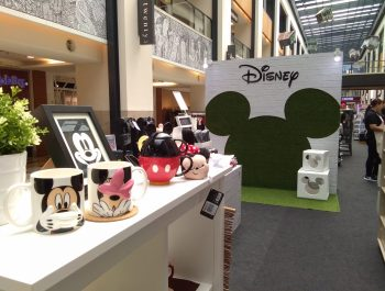 Disney Zakka Pop Up Store