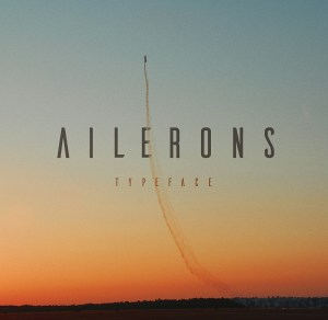 Ailerons free typeface