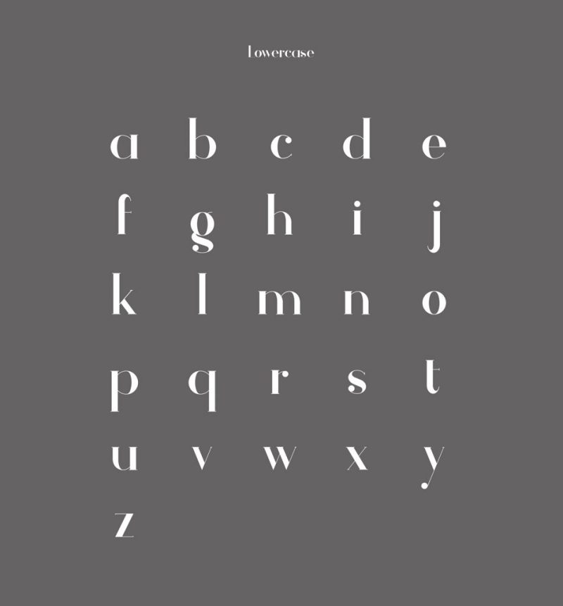 ATHENE Font Free Download