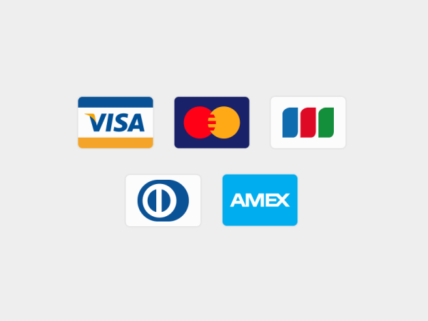 Credit Card Icons AI