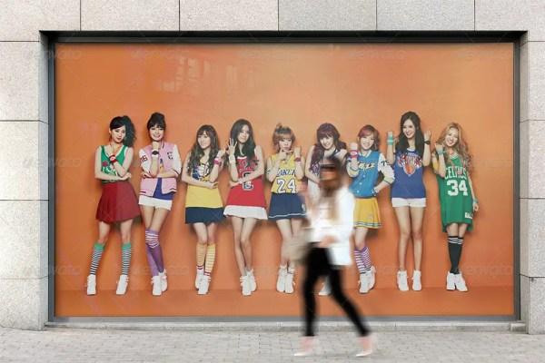 Poster and Billboard Mockups