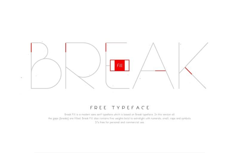 Break Fill