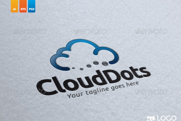 Cloud Dots