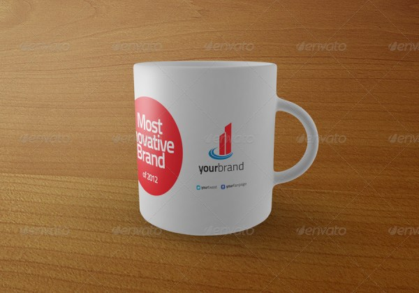 Cup / Mug Mock-ups