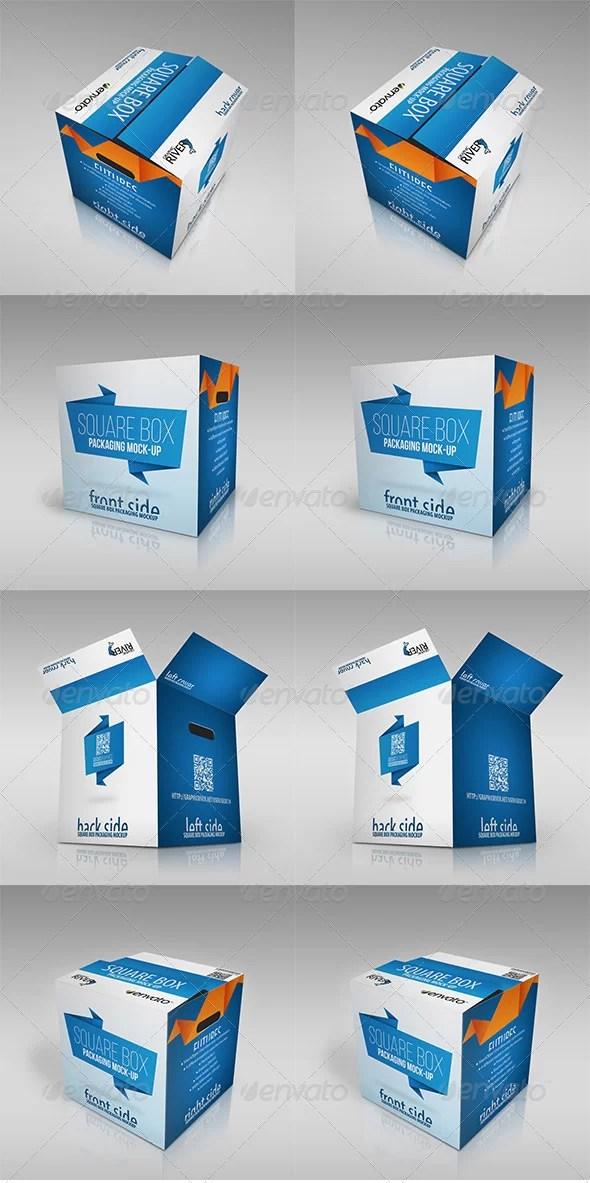 Download 41+ Best Box Mockup PSD Templates - Free & Premium ...