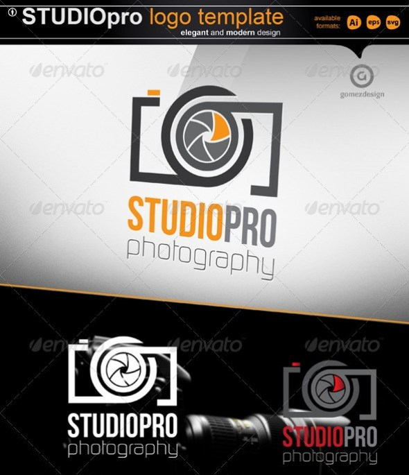 Studio pro - photography