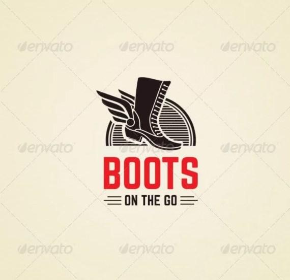 Vintage Logo Template