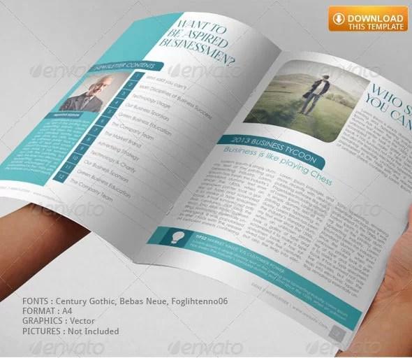 Business Newsletter Vol VII