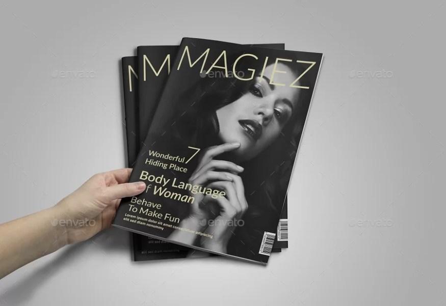 Magazine Bundle Vol.3