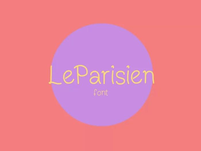 LeParisien