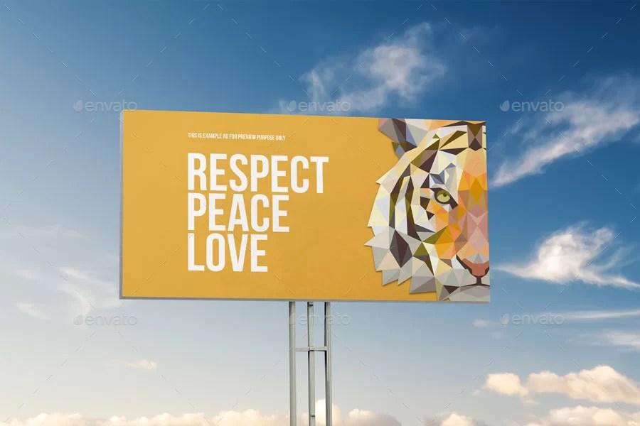 21+ Premium Billboard Mockup PSD To Showcase AD Designs ...