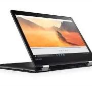 Lenovo Flex  Convertible Touchscreen Notebook