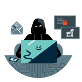 Templates, Certificates, and Fighting Cybercrime