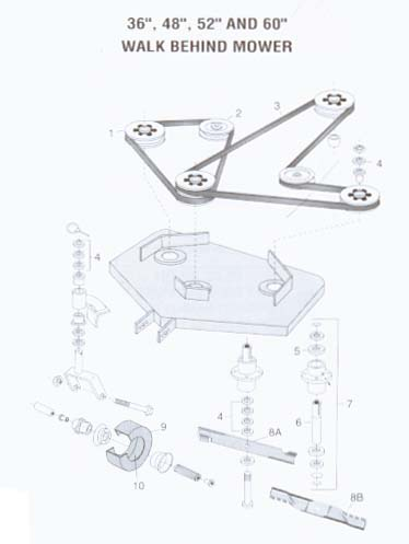Bobcat Mower Parts Diagram, Bobcat, Free Engine Image For