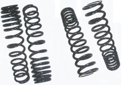 Polaris ATV Suspension Springs