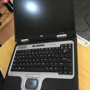Hp Compaq nc8000