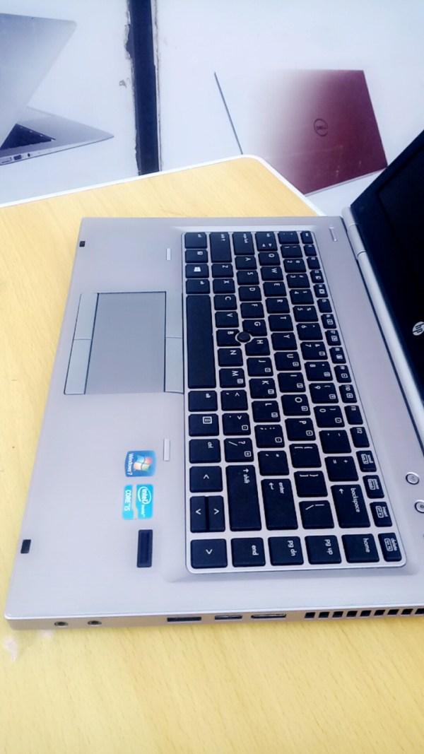 Hp Elitebook 8460p i5
