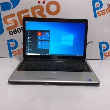 Dell Inspiron 1750 Laptop – Intel Core 2 Duo – 4GB Ram – 500GB HDD – Free  Flash Drive